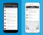 The awful LinkedIn inbox is now a modern messaging service