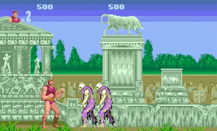 Sega Genesis Classics rising from their graves, hitting Steam and other PC platforms [update]
