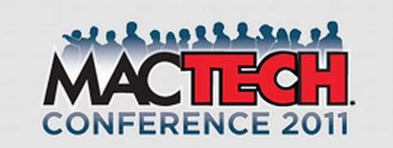 MacTech 2011 pulls in huge attendance, videos available now