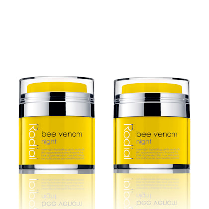 Rodial Bee Venom Night Gel Duo