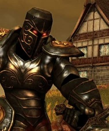 How to stop worrying and enjoy games like Darkfall