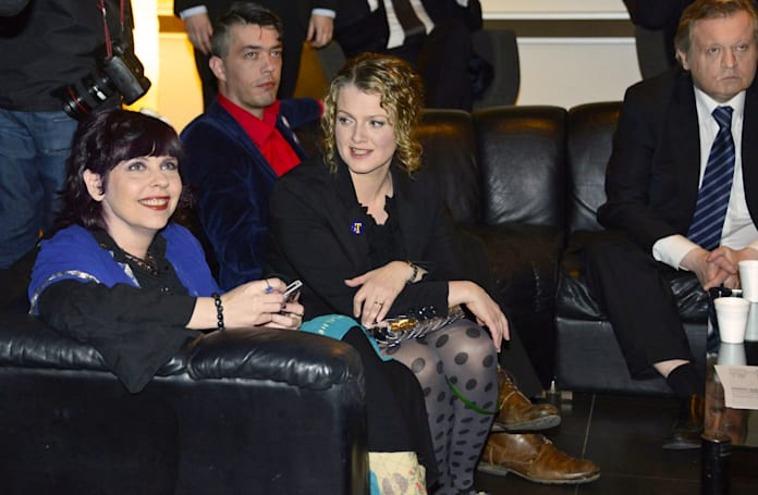 Iceland resists Pirate Party push for early elections