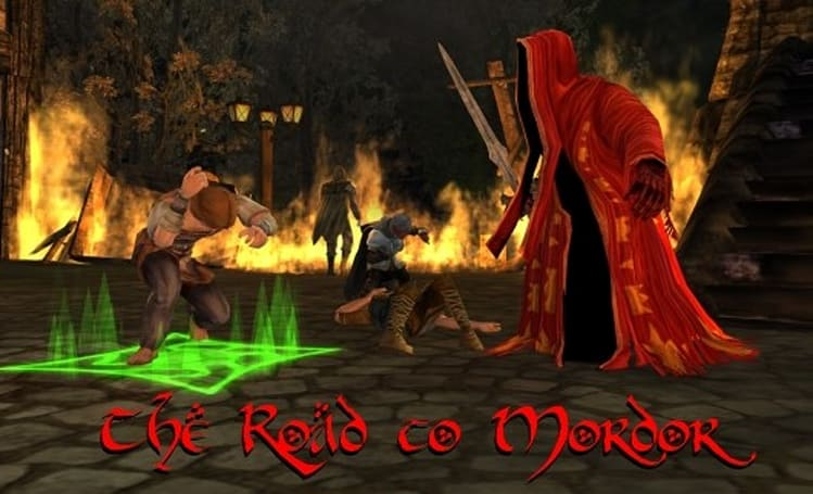The Road to Mordor: Digesting the LotRO dev chats