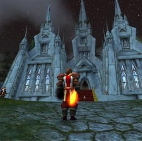 The return (of Tobold and others) to World of Warcraft
