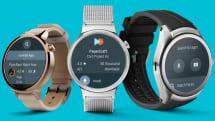 Google 將把 Android Wear 2.0 推遲至 2017 年年初推出