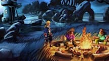 TUAW's Daily App: Monkey Island 2 Special Edition