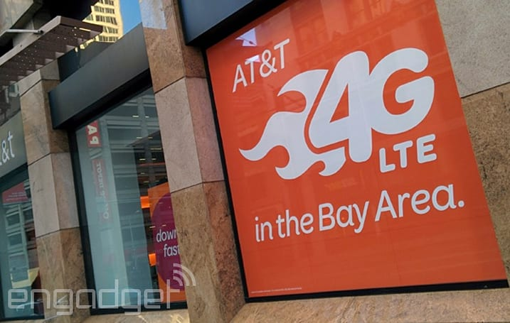 AT&T's latest promo doubles your data on shared phone plans