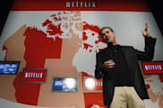 Editorial: Reed Hastings' Netflix spinoff isn't about DVD success, it's about hedging the stream