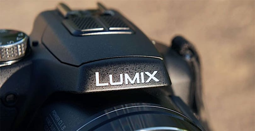 Panasonic's Lumix GF6 leaks early with a 16MP sensor, tilting touchscreen and NFC for £449