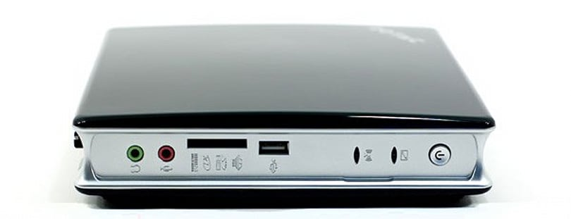 Zotac ZBOX HD-ID11 and its Ion 2 innards reviewed