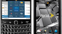 BlackBerry Bold 9930, Torch 9850 go on sale at Sprint for $200, $150
