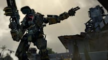 Titanfall alpha invites going out to Battlefield 4 players