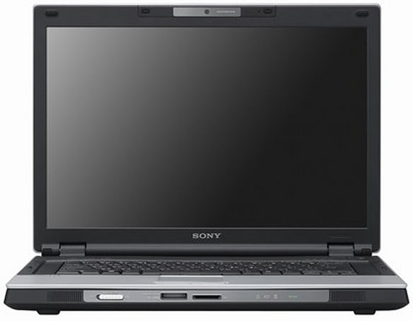 Sony's business savvy VAIO BX40 officially hits Europe