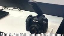 動画:一眼カメラにリコーTHETAドッキング、カールツァイスのVRグラスなど。わっきのCP+まとめ