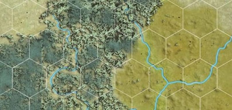 Pathfinder Online dev blog explains territory and the hex map