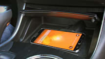 Chevy's 2016 cars can keep charging phones from overheating