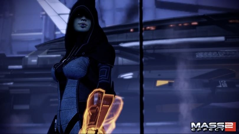 Mass Effect 2 'Kasumi' DLC priced at $7