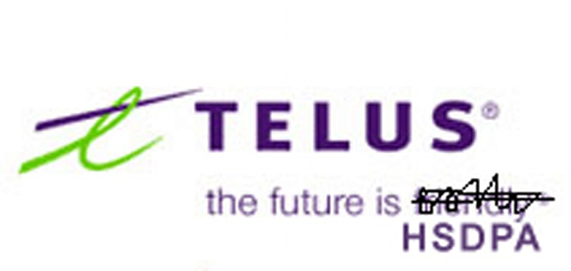 Telus cuts employees, boosts spending on 3G network