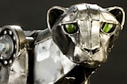 Mechanical cheetah comin' atcha!