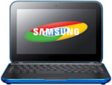 Details of Samsung's 'Alex' Chrome OS netbook leaked, Atom N550 in tow