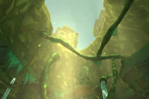 Dungeon Defenders 2 (Siphon Site D)