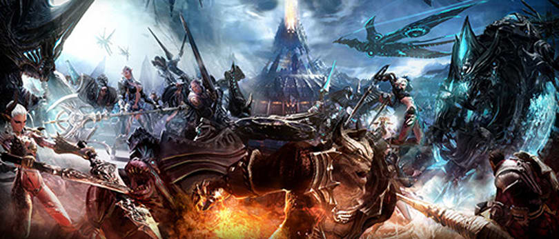 Want to see your artwork on TERA's load screens?