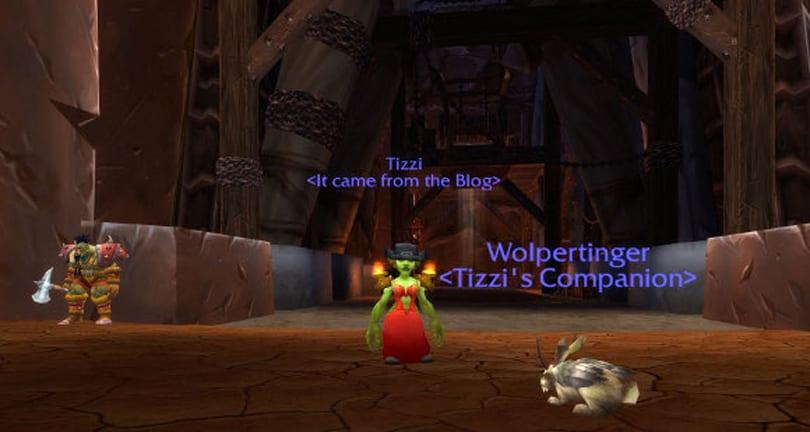 Reminder: It came from the Blog's Brewfest 2012 is tonight
