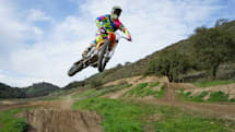 Meet the Silicon Valley company bringing electricity to motorcross