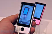 Sony Bloggie Touch preview: an actually simple 'simple camcorder'