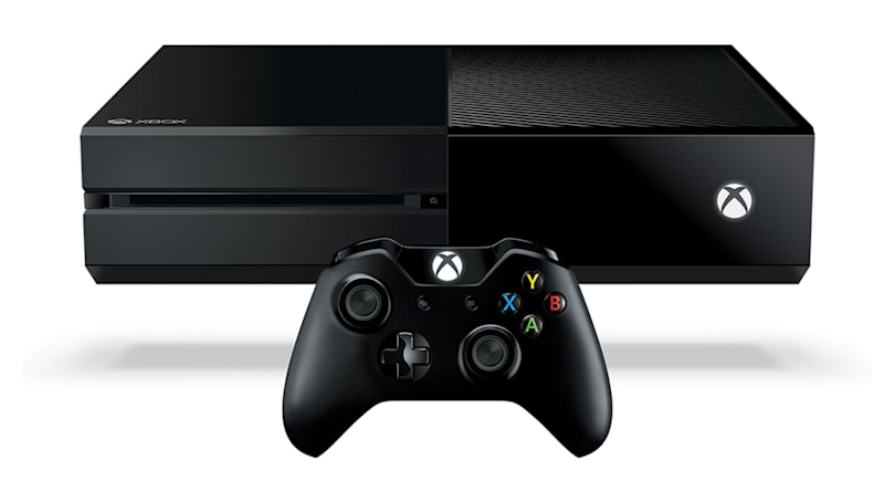 EA might have revealed secret Xbox One sales figures