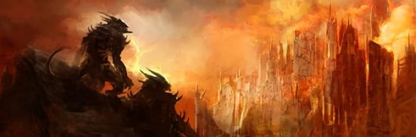 Eric Flannum answers more Guild Wars 2 questions