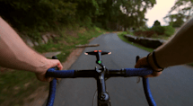 Hammerhead LED-based bike navigation keeps you on the righteous paths (video)