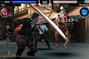 Bloodmasque free for a week on iOS