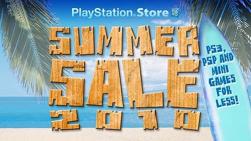 PSN Summer Sale: get PixelJunk Shooter, GTA Chinatown Wars, and more cheap