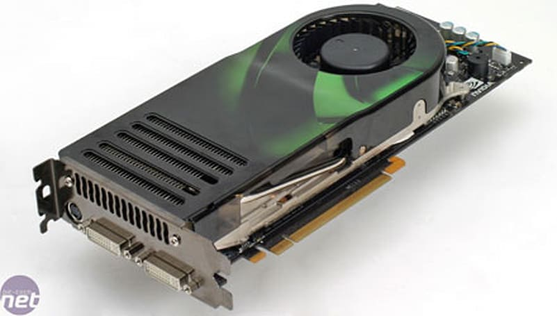 NVIDIA's GeForce 8800 GTX reviewed