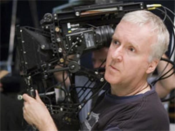 James Cameron ponders 48 or 60fps shooting of future Avatar films, because he's trendy like that