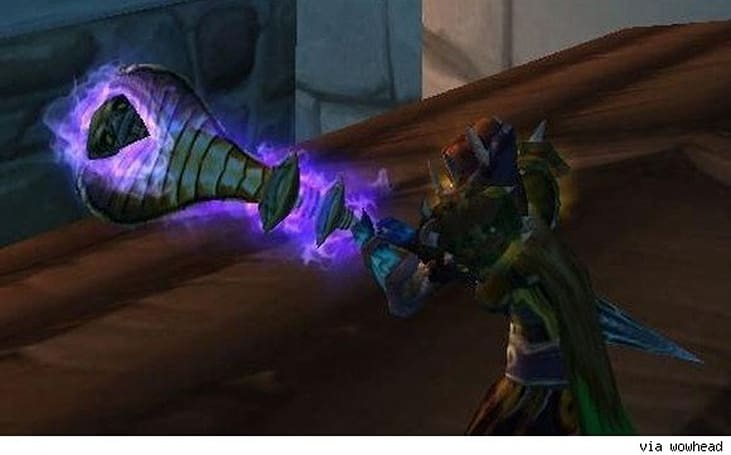 Arcane Brilliance: Assorted patch 4.1 thoughts