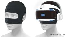 共用 VR 头戴设备怕卫生问题?已经有厂商提出一些解决方案啰