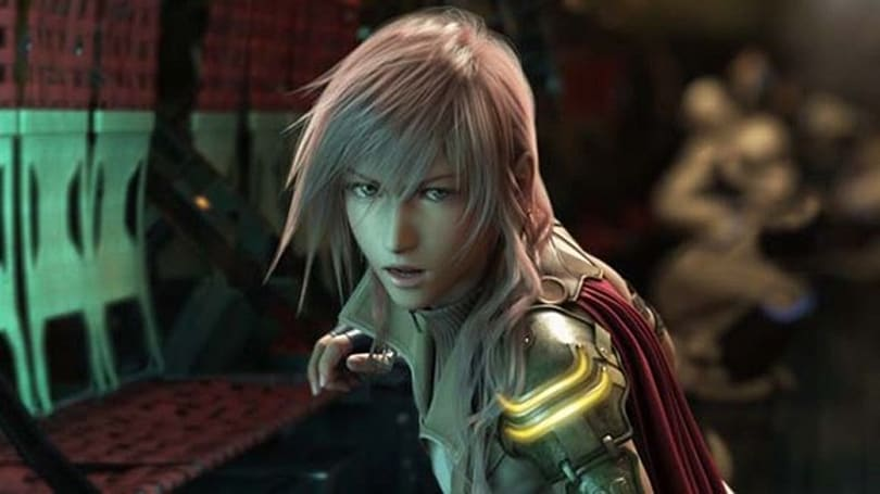 Japan facing Final Fantasy XIII oversaturation crisis