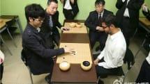 人機大戰第二季年內上演:柯潔 vs. AlphaGo