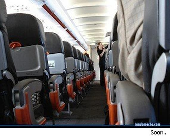 Qantas to offer in-flight iPads on Jetstar flights