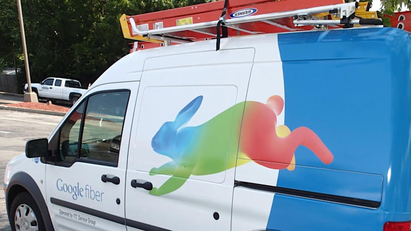 Google Fiber joins the White House's low-income broadband efforts