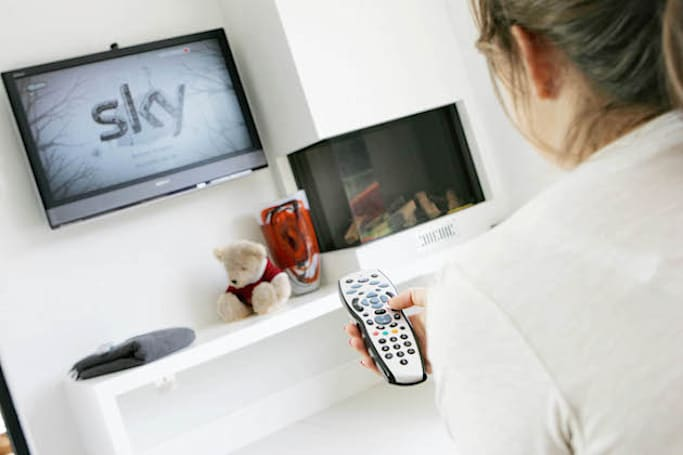 Sky spends £5 billion to become one of Europe's biggest pay-TV operators