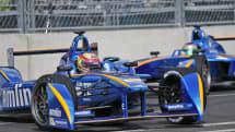 BMW 將與 Formula E 賽車隊伍合作