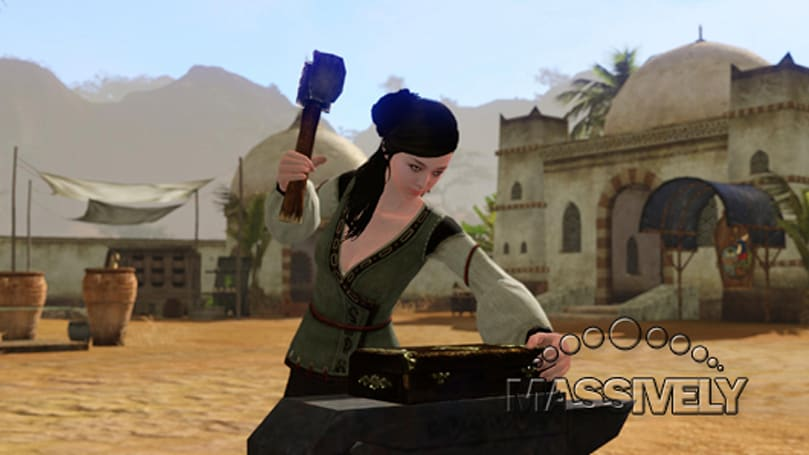 ArcheAge Russia punishes 57,955 destructive players; ArcheAge West opens forums, streams