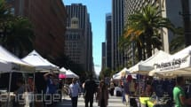 San Francisco starts offering free WiFi, but only on Market Street