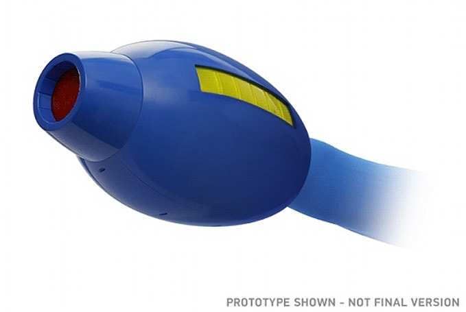Bust a move with ThinkGeek's Mega Man Buster Gun replica