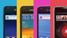 Engadget's smartphone buyer's guide: spring 2012 edition