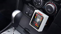 Charge your phone with a miniature Flux Capacitor