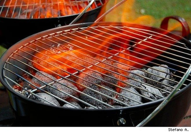Deals hot off the grill: Memorial Day sales roundup